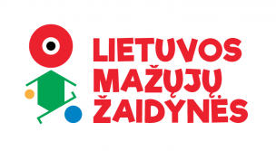 Lietuvos mažųjų žaidynės!
